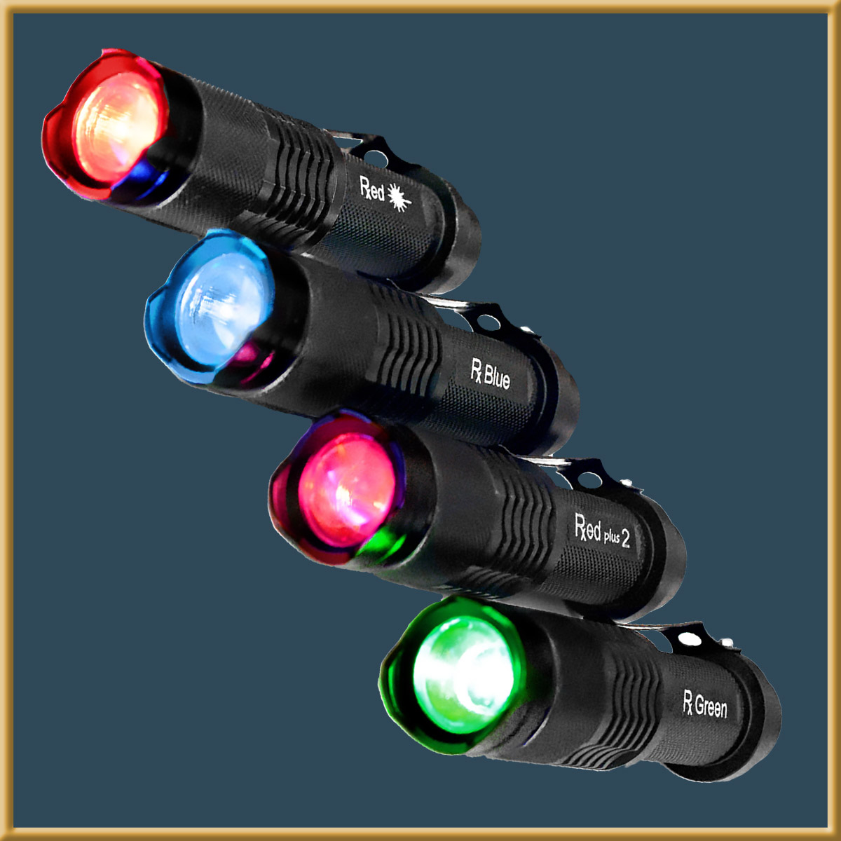 Individual Torches
